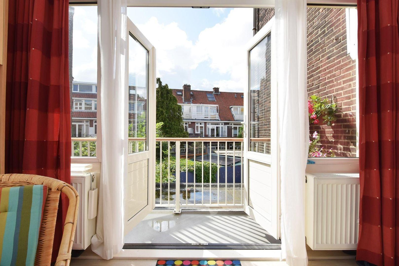 Caspar Fagelstraat 7 B, Delft foto-7