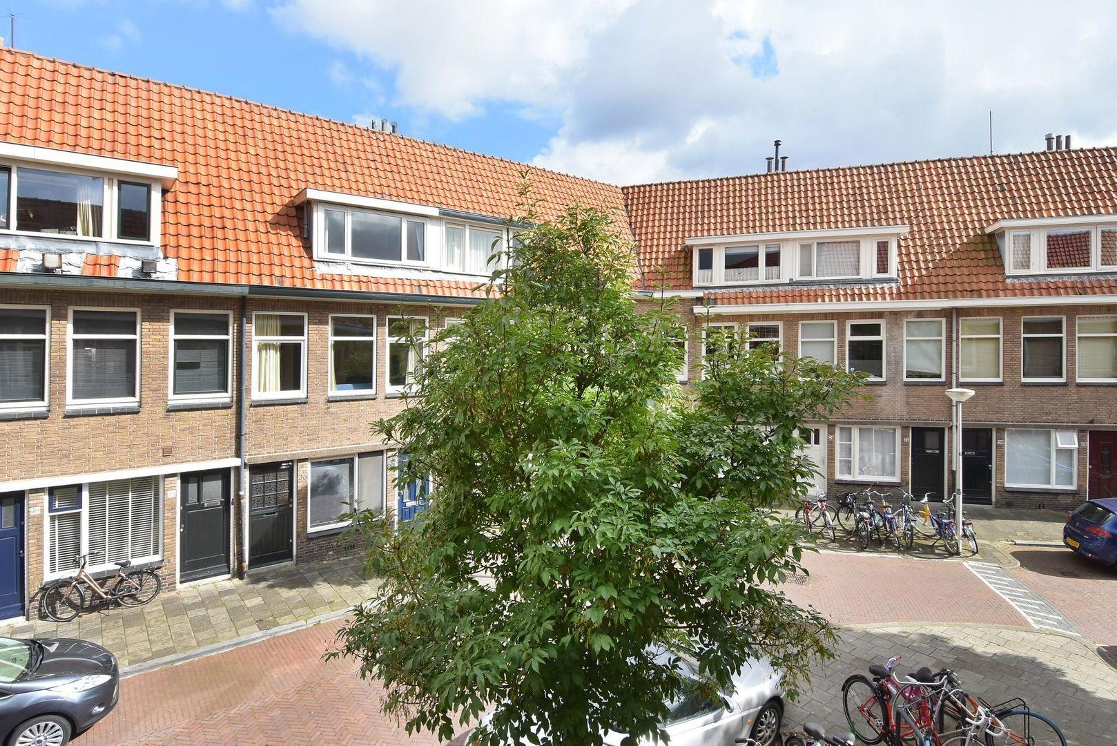 Caspar Fagelstraat 7 B, Delft foto-24