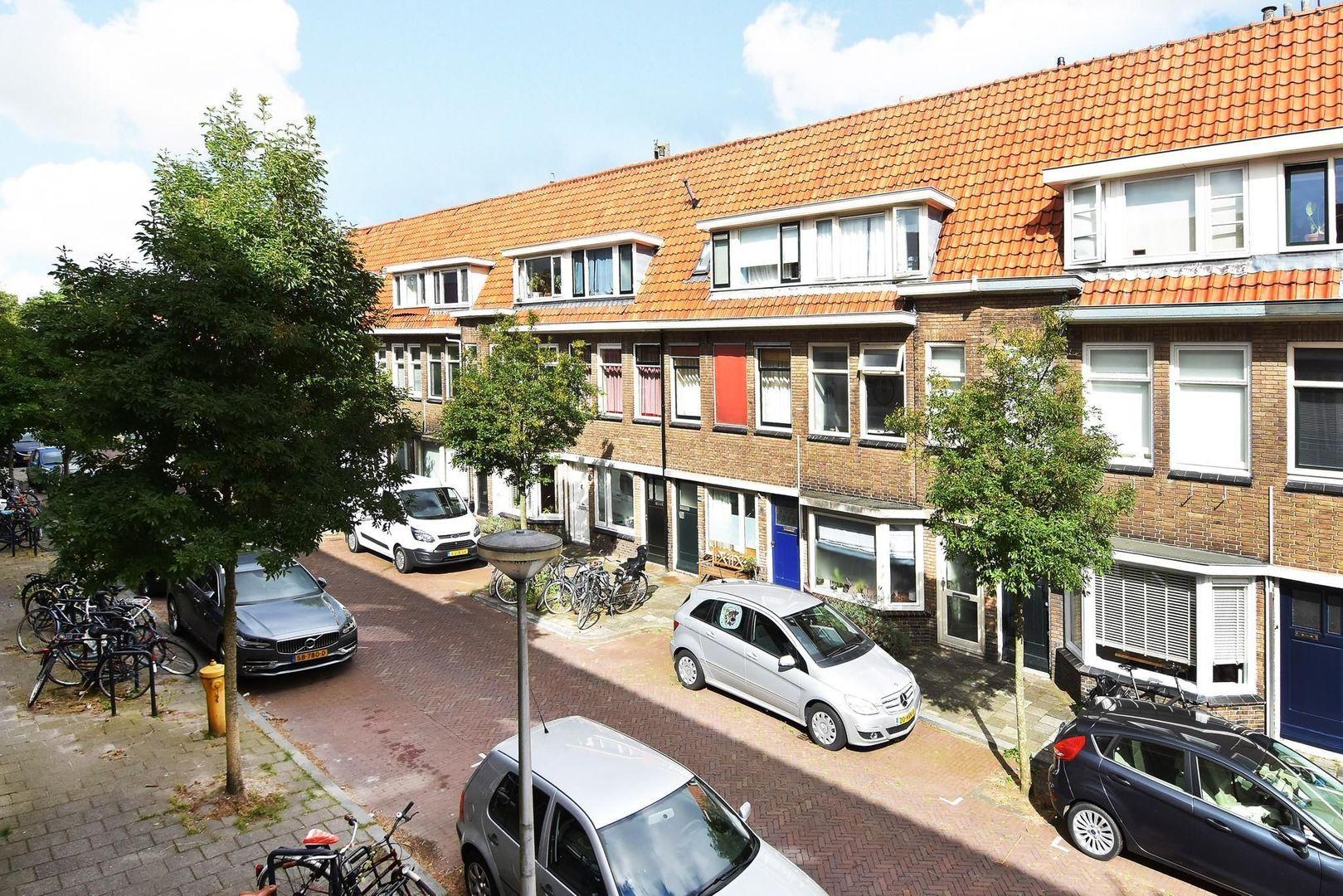 Caspar Fagelstraat 7 B, Delft foto-25