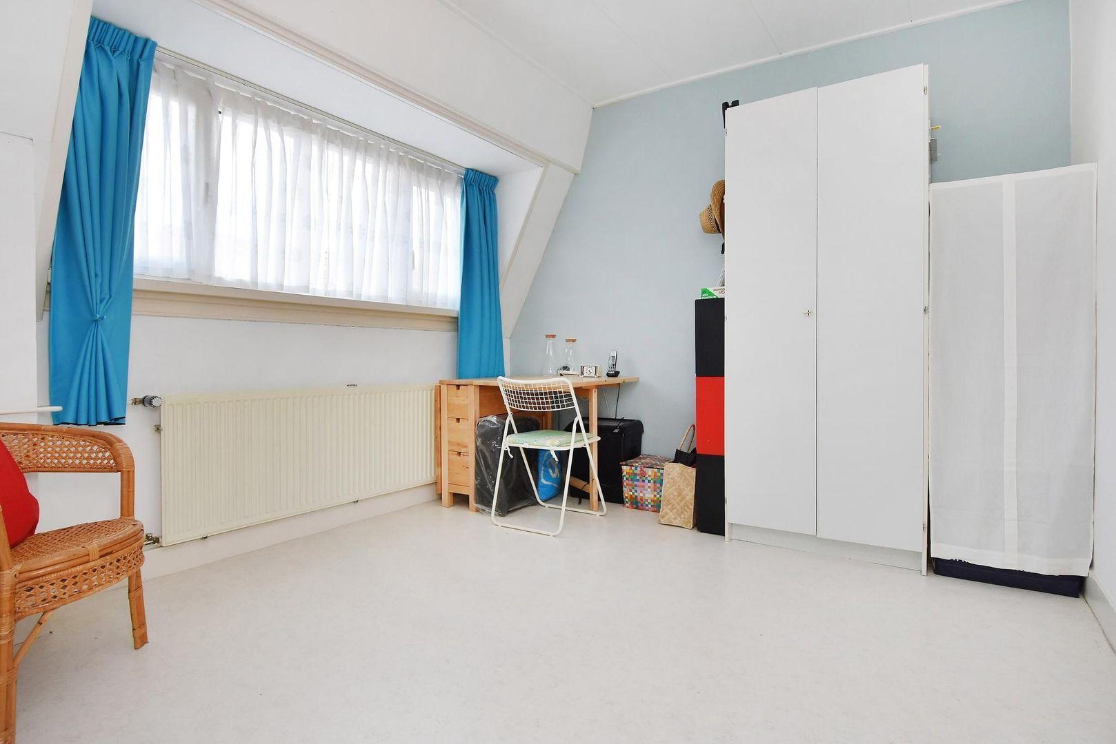 Caspar Fagelstraat 7 B, Delft foto-20