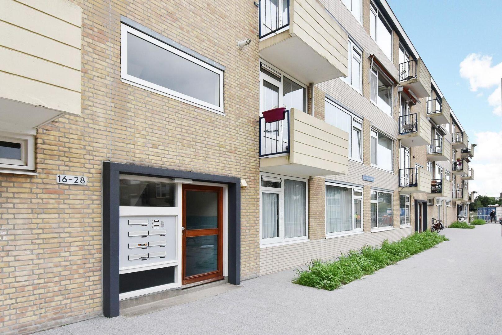 Van Opbergenstraat 24, Rotterdam foto-30