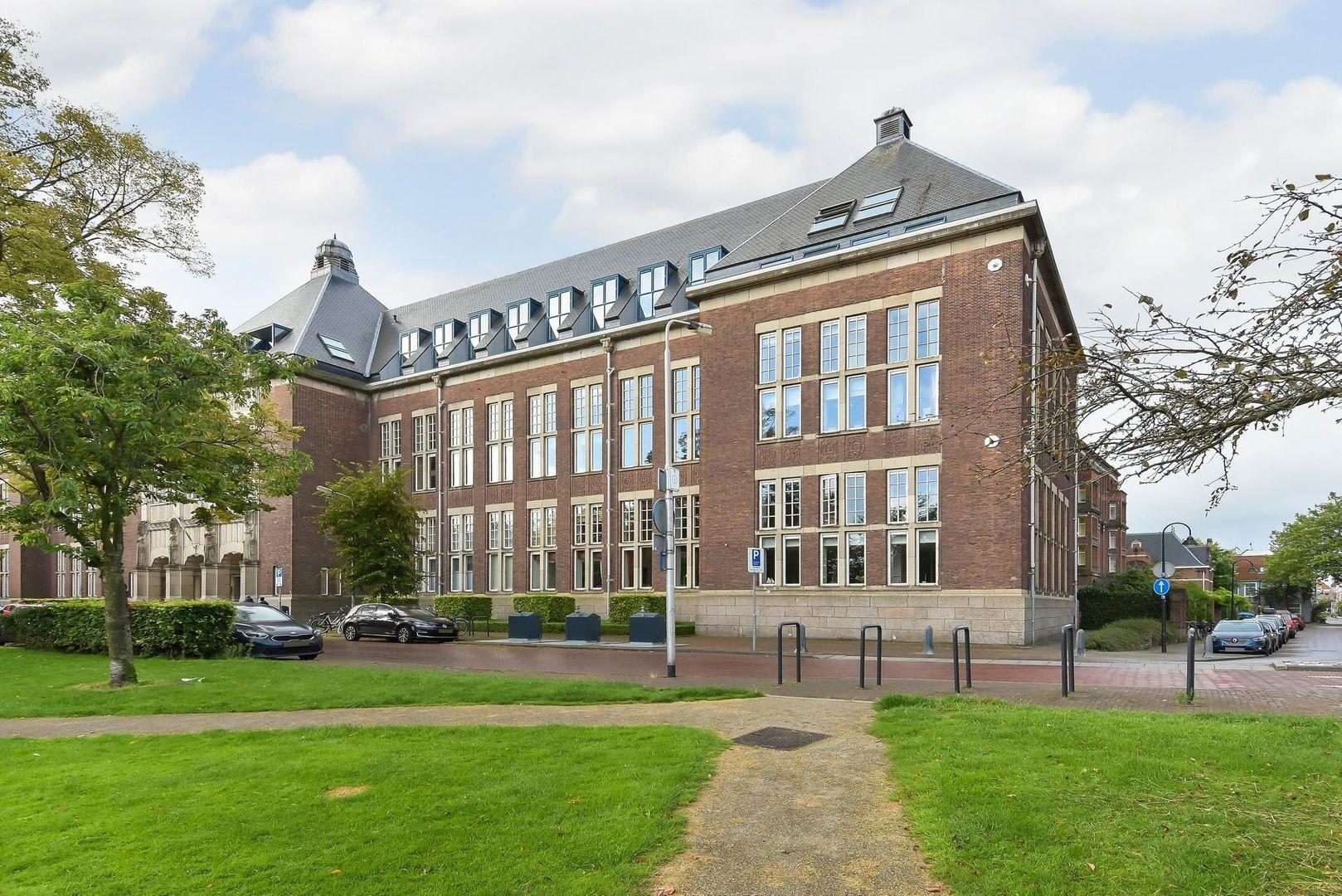 Oostplantsoen 115, Delft foto-1