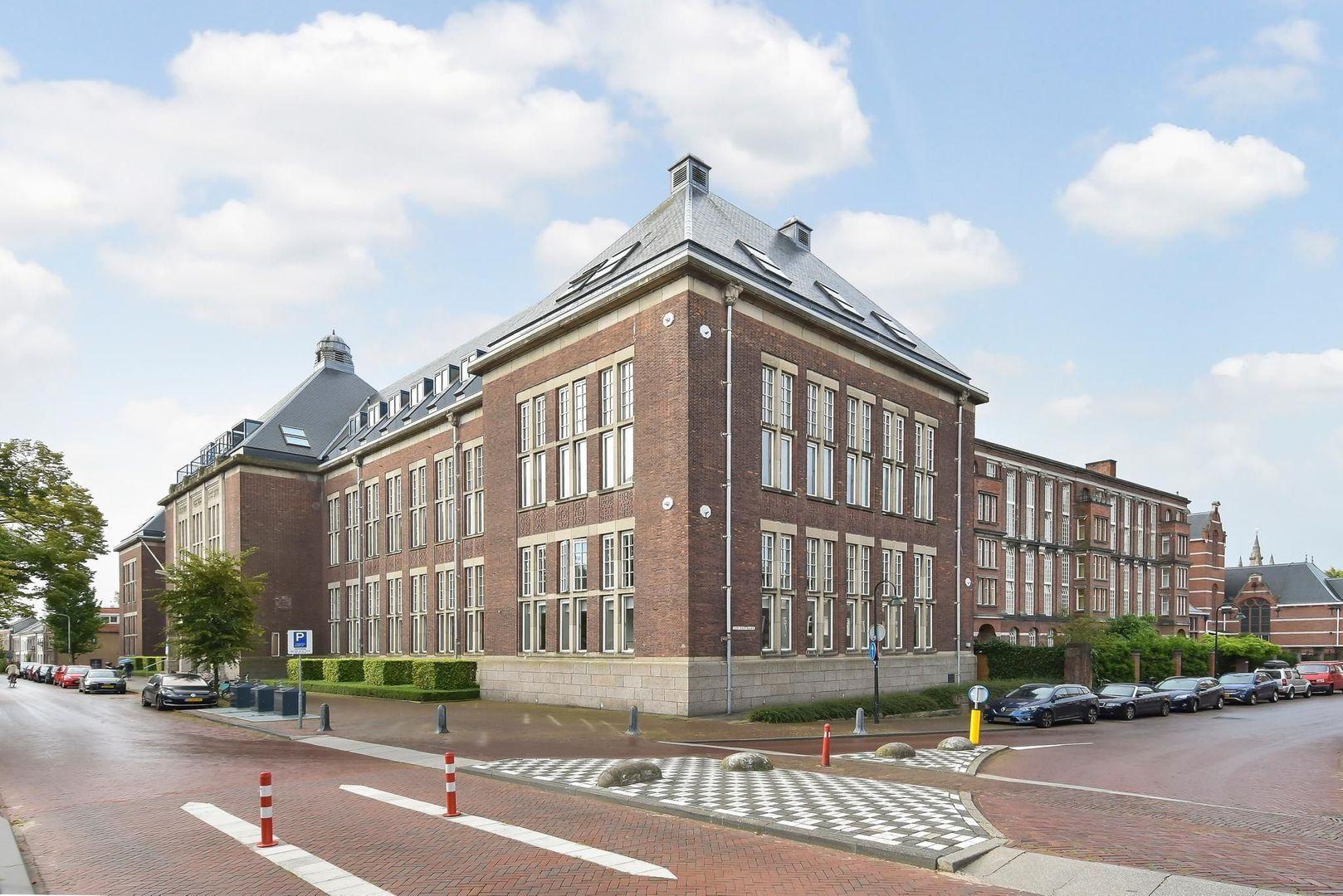 Oostplantsoen 115, Delft foto-0