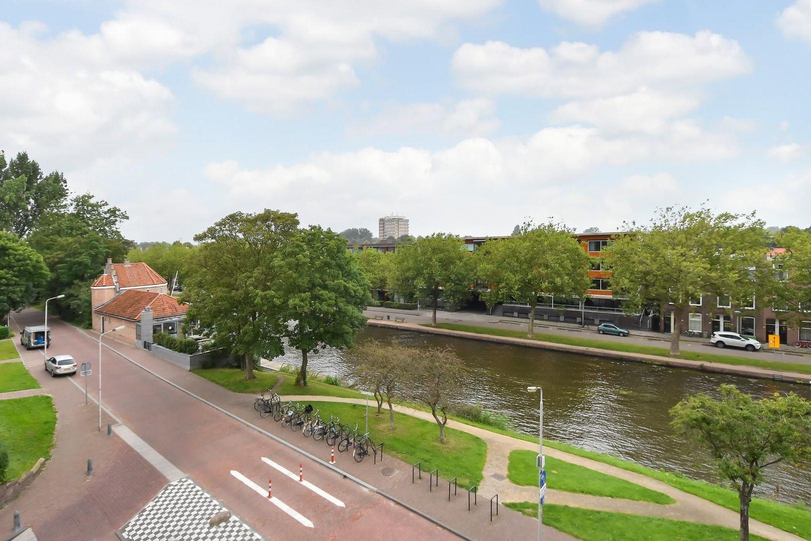 Oostplantsoen 115, Delft foto-33