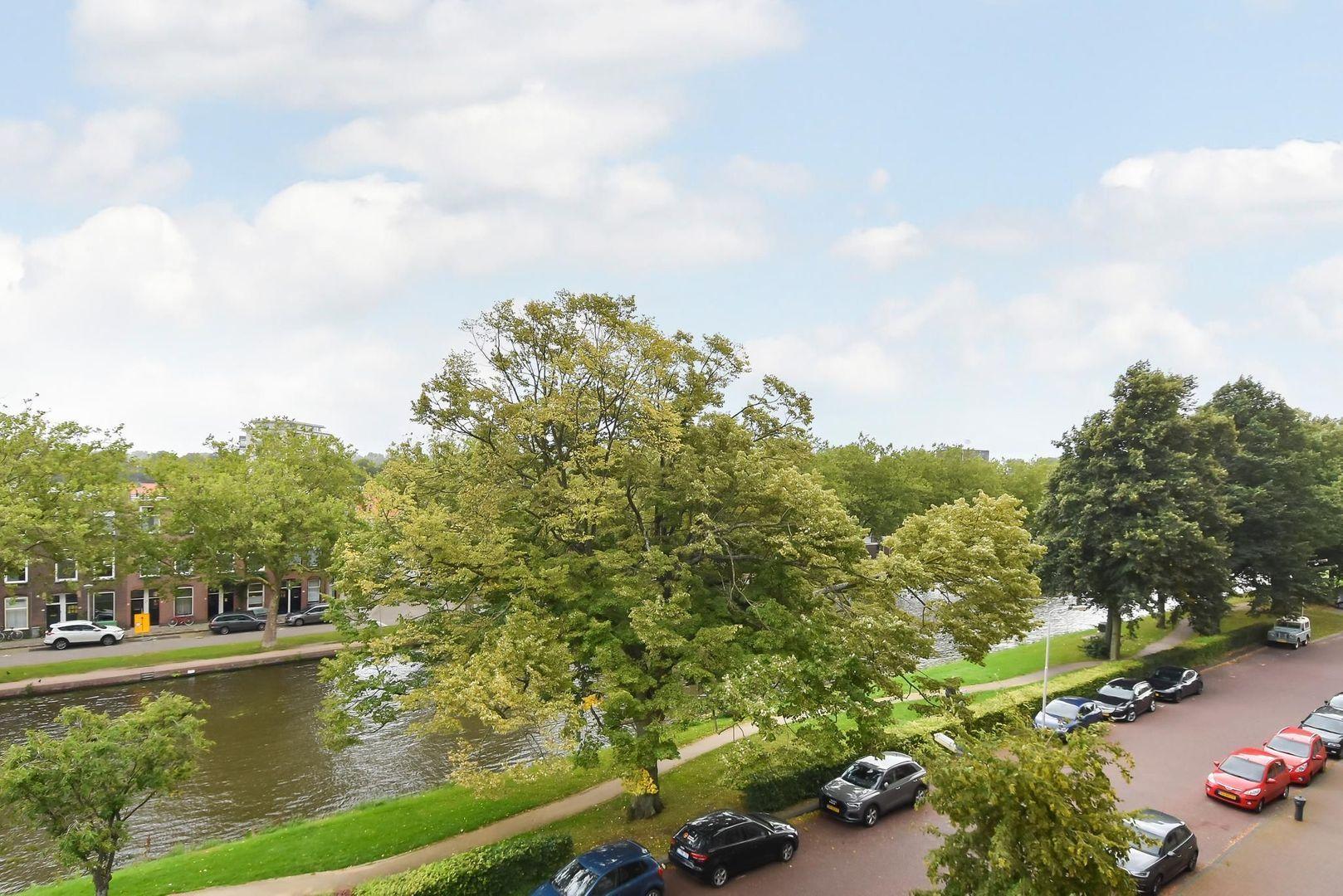 Oostplantsoen 115, Delft foto-34