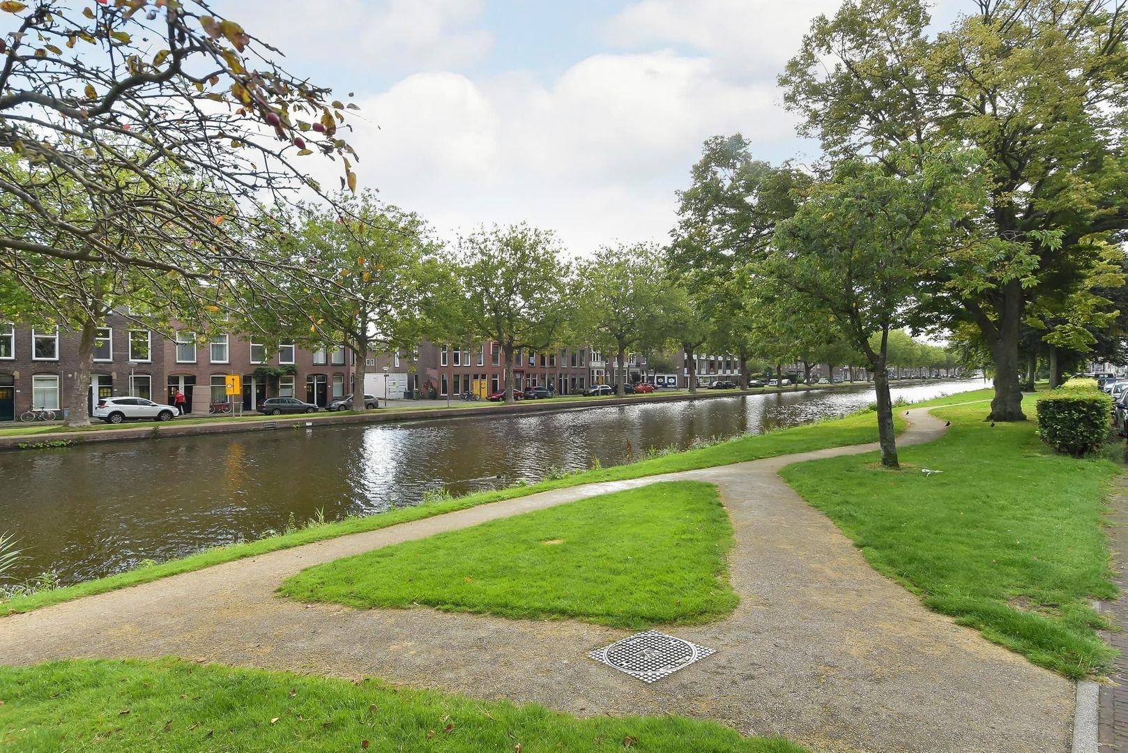 Oostplantsoen 115, Delft foto-39