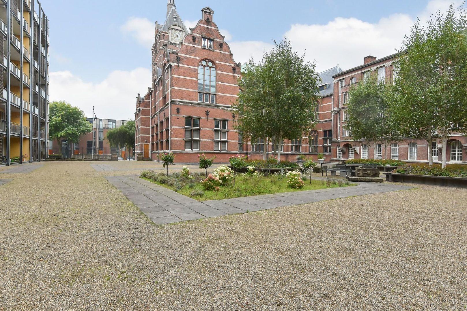 Oostplantsoen 115, Delft foto-38