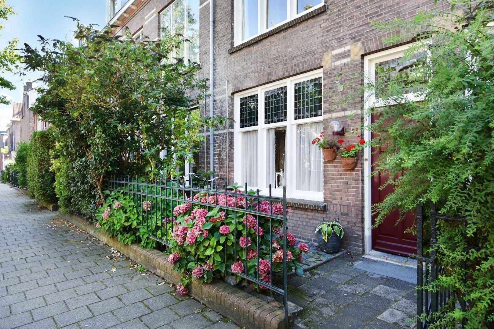 Willem de Zwijgerstraat 21, Delft foto-32