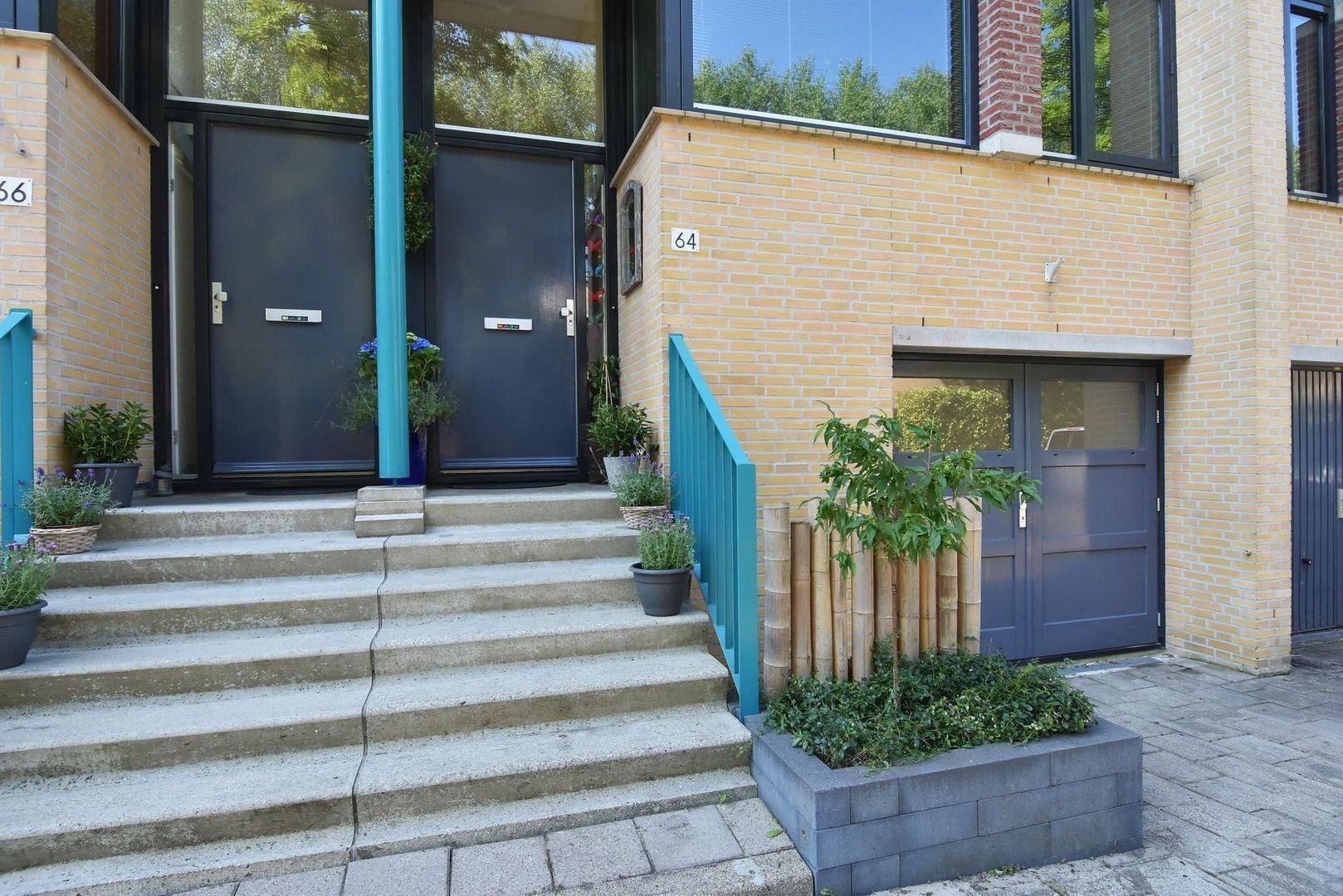 Hofzoom 64, Delft foto-2