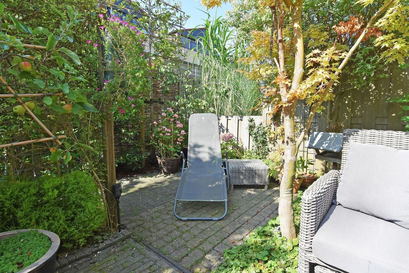 Hofzoom 64, Delft foto-10