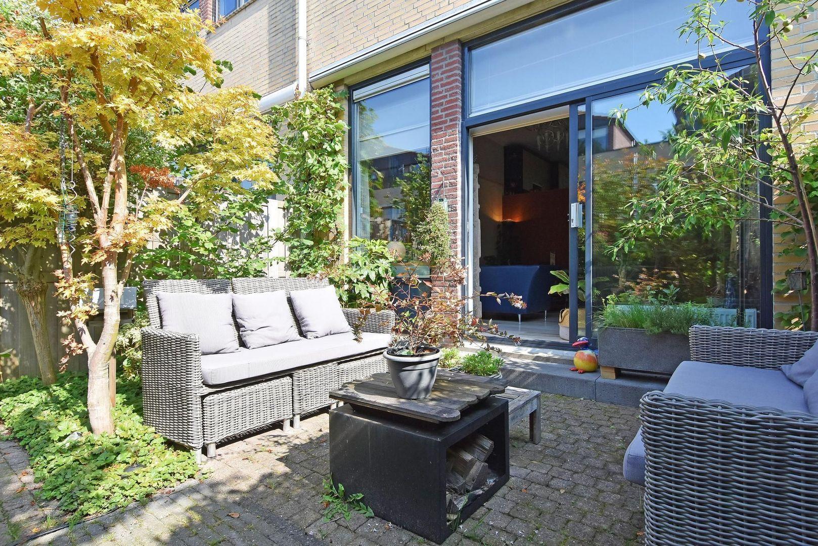 Hofzoom 64, Delft foto-11