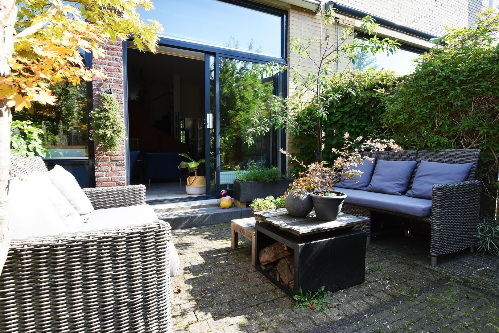 Hofzoom 64, Delft foto-13