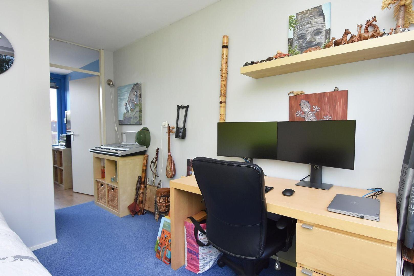 Hofzoom 64, Delft foto-42