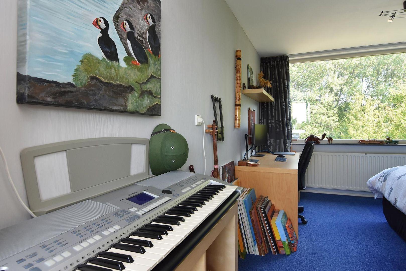 Hofzoom 64, Delft foto-40