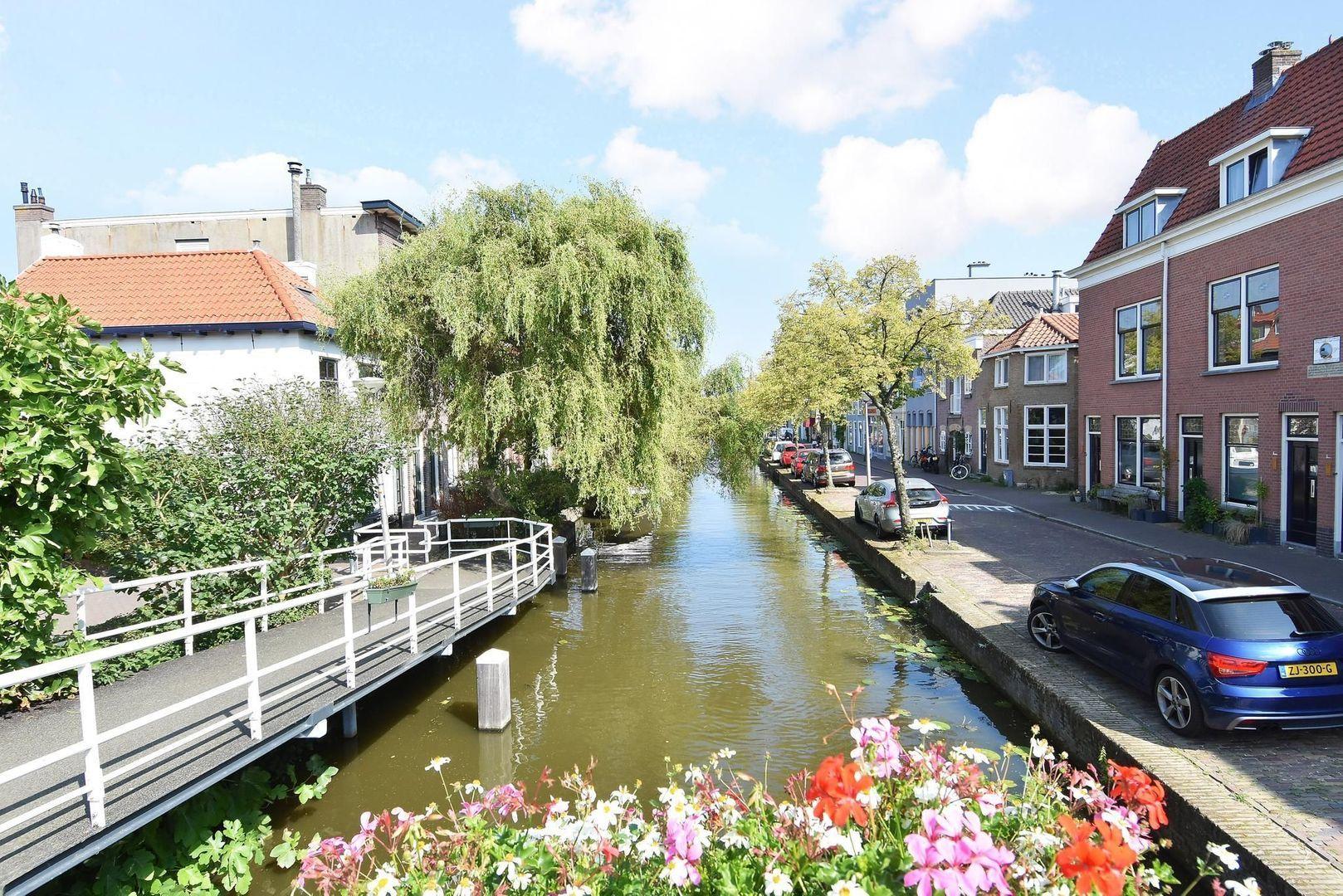 Buitenwatersloot 77, Delft foto-1