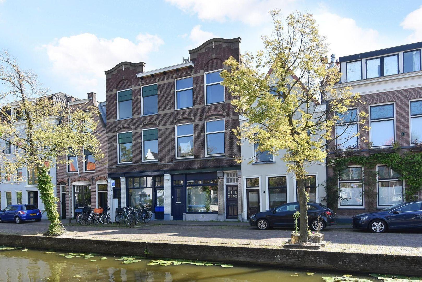 Buitenwatersloot 77, Delft foto-43