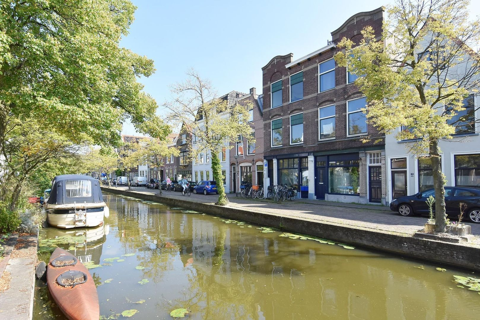 Buitenwatersloot 77, Delft foto-2