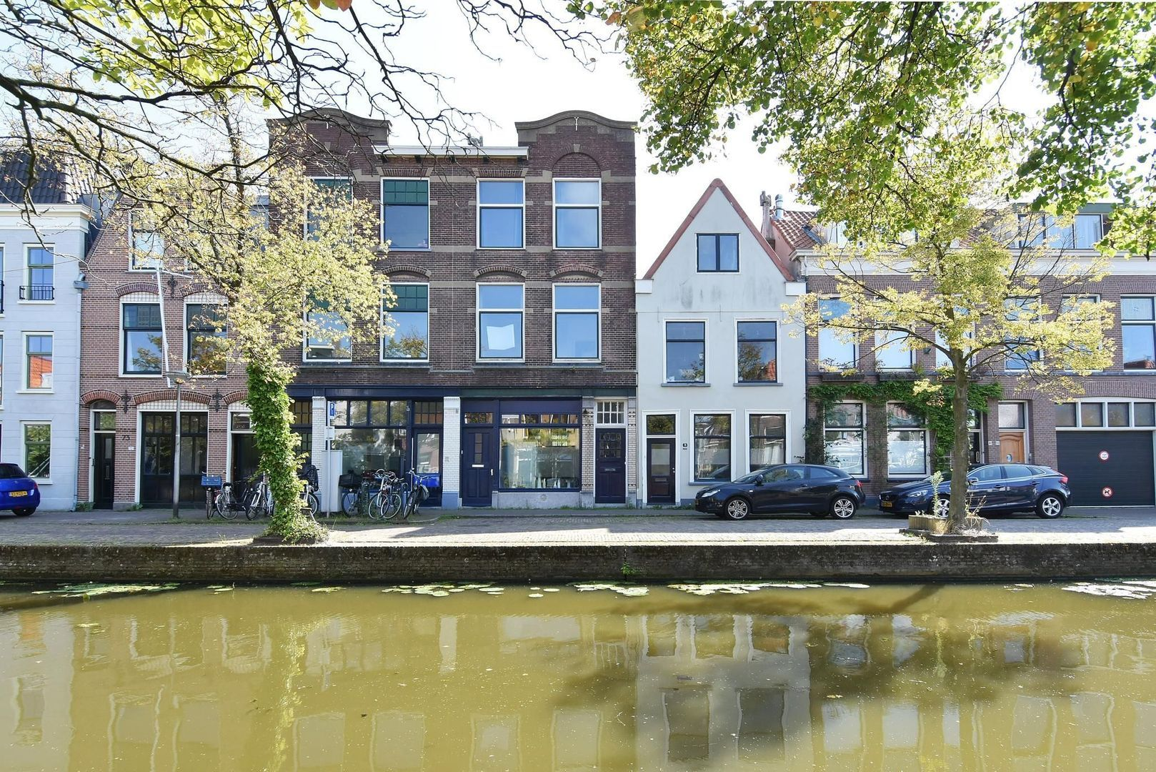 Buitenwatersloot 77, Delft foto-0