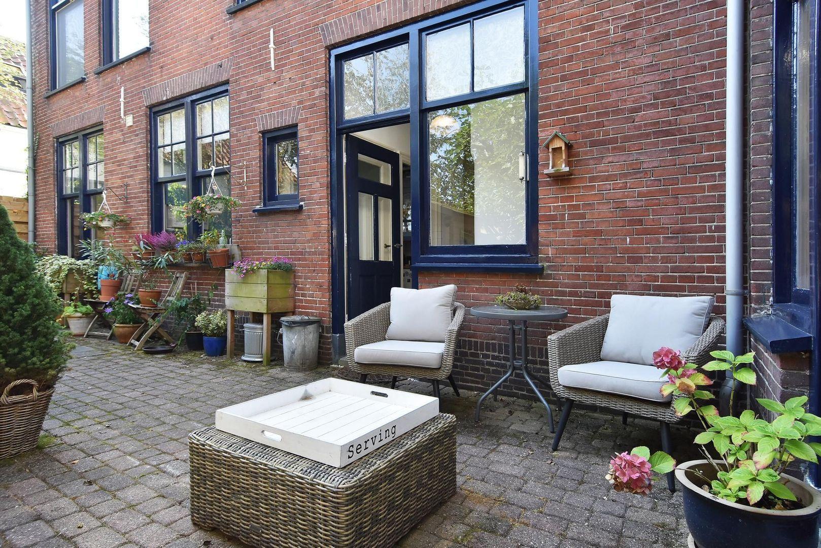 Buitenwatersloot 77, Delft foto-19