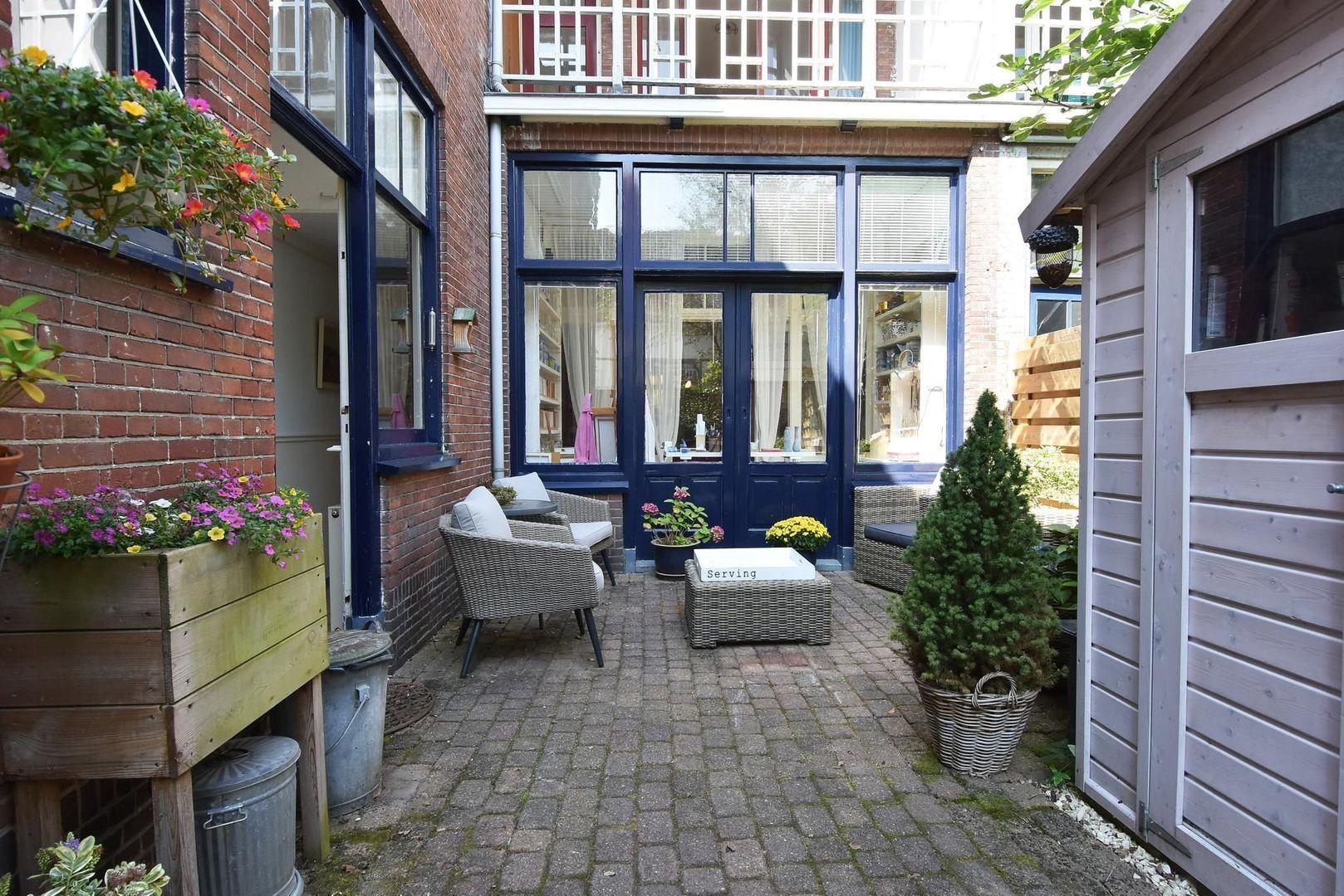 Buitenwatersloot 77, Delft foto-23