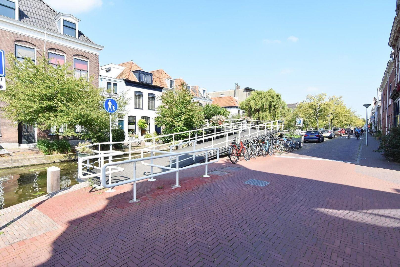 Buitenwatersloot 77, Delft foto-41