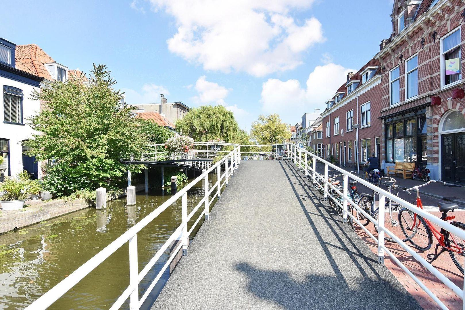 Buitenwatersloot 77, Delft foto-42