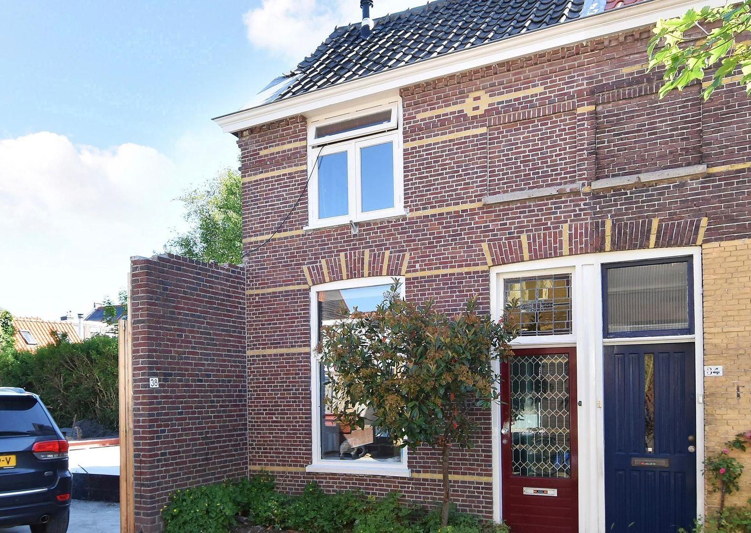 Tuinstraat 36, Delft foto-0