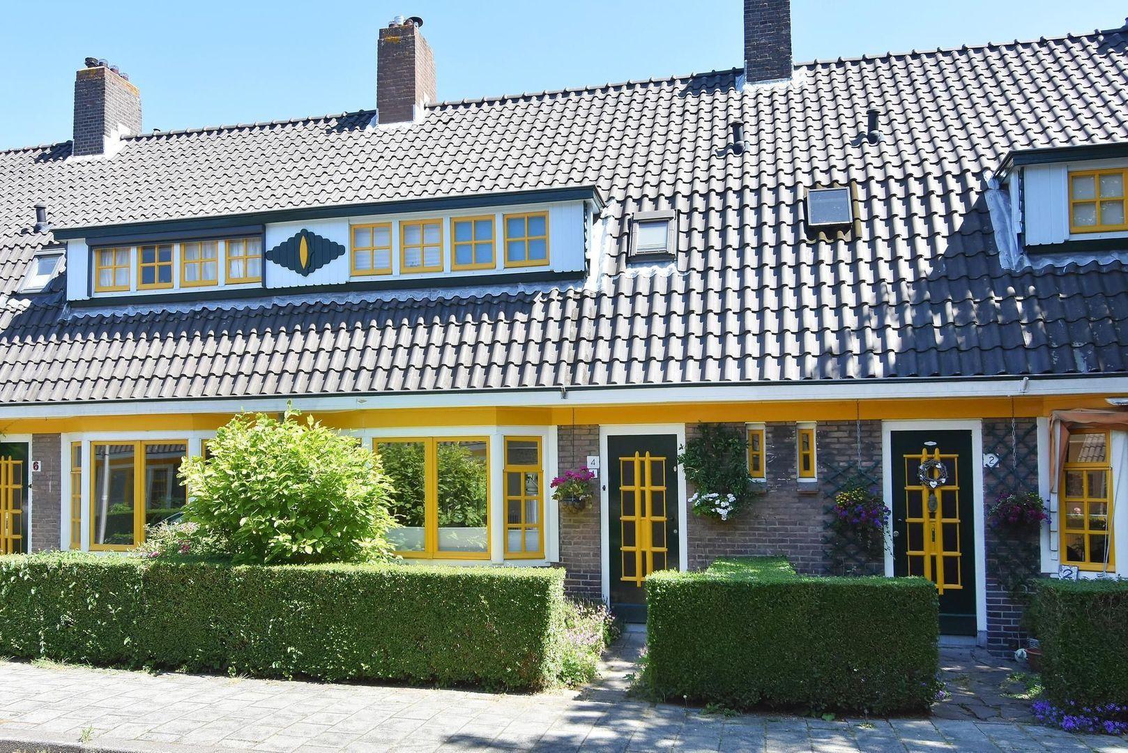 Beyerinckstraat 4, Delft foto-0