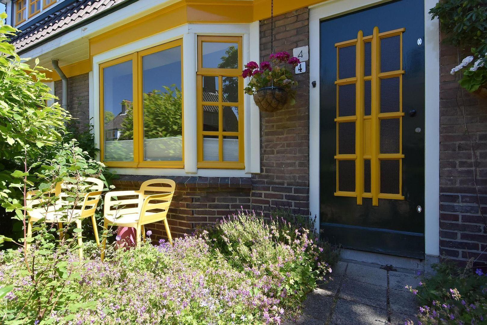 Beyerinckstraat 4, Delft foto-1