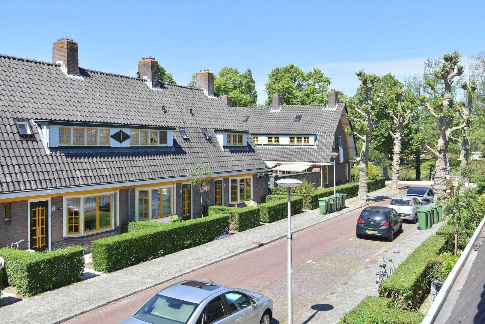 Beyerinckstraat 4, Delft foto-2