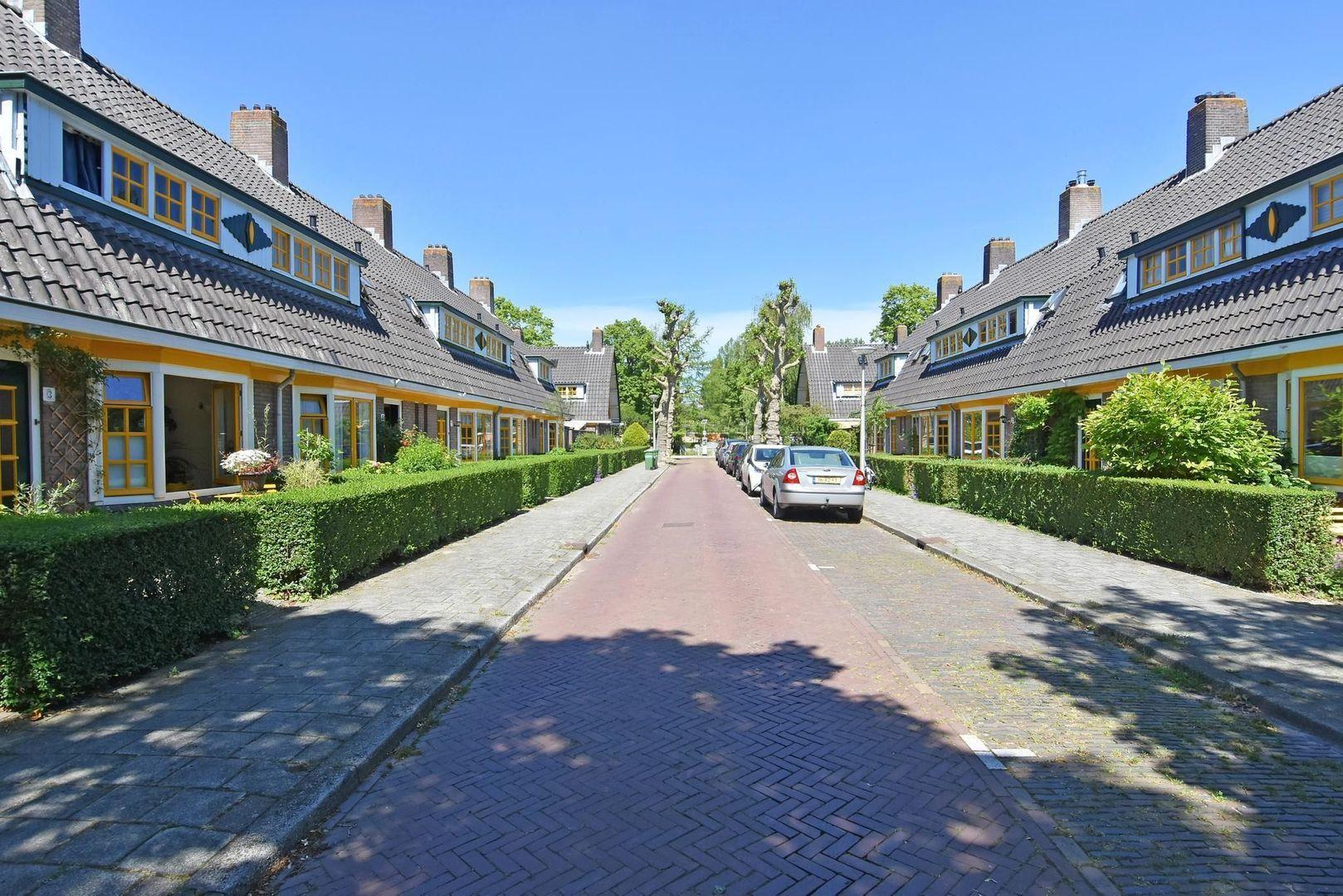 Beyerinckstraat 4, Delft foto-3