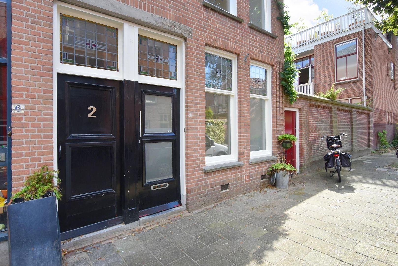 Cornelis Trompstraat 2, Delft foto-31