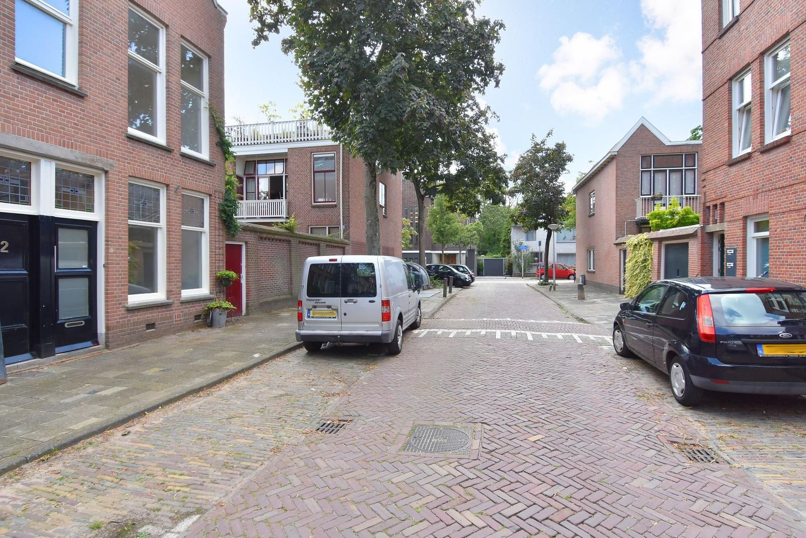 Cornelis Trompstraat 2, Delft foto-32