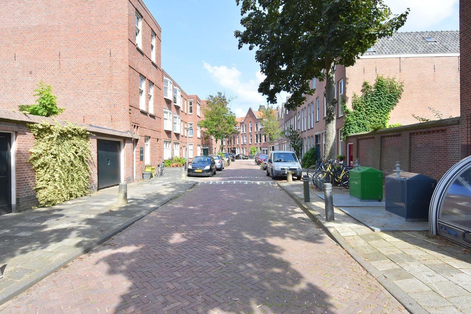 Cornelis Trompstraat 2, Delft foto-33