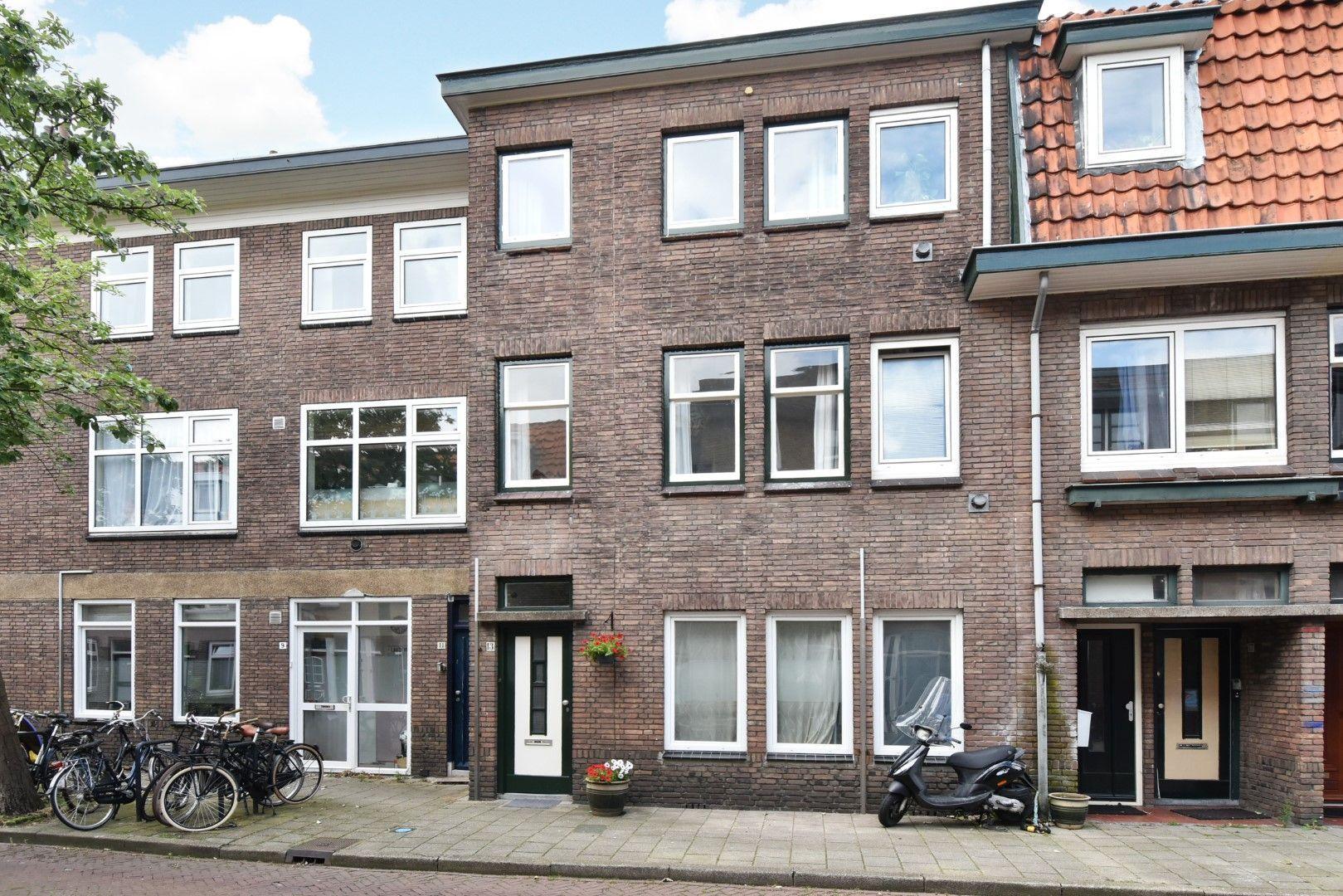 Jacob Catsstraat 13, Delft foto-0