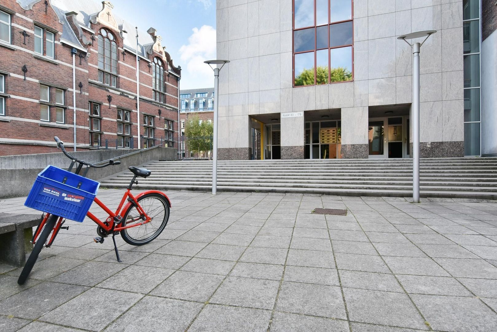 Raam 134, Delft foto-3