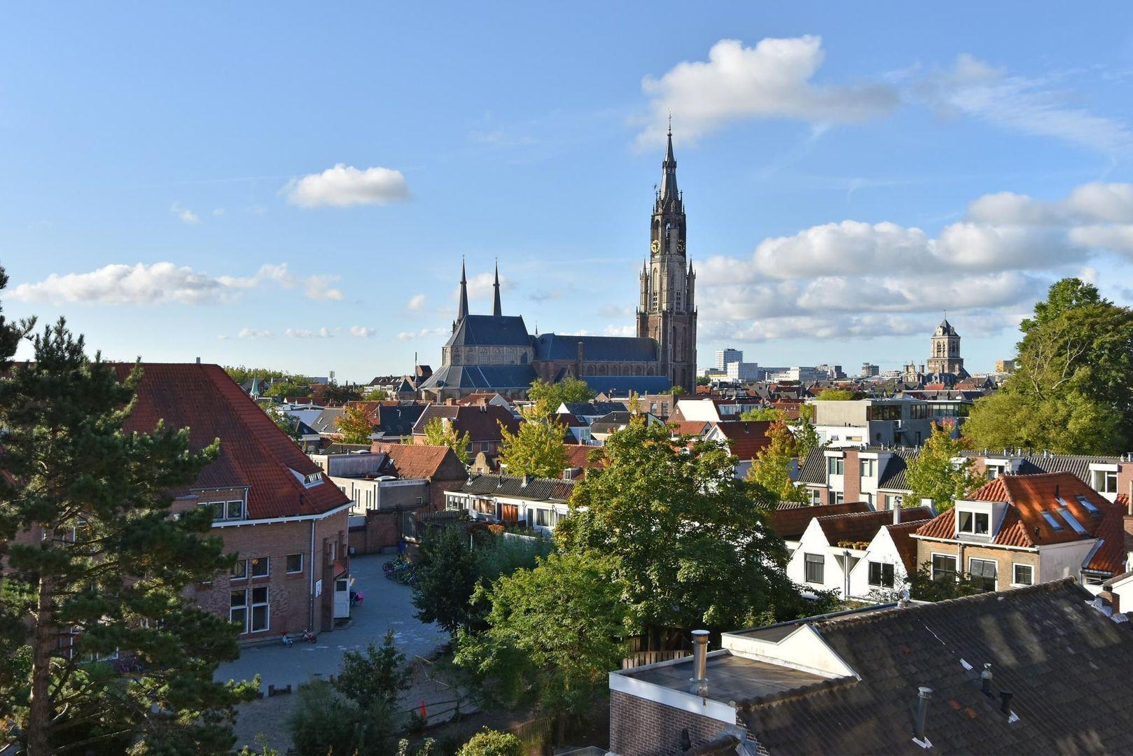 Raam 134, Delft foto-31
