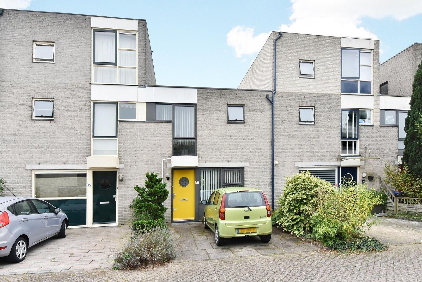 Sowetostraat 17, Delft foto-1