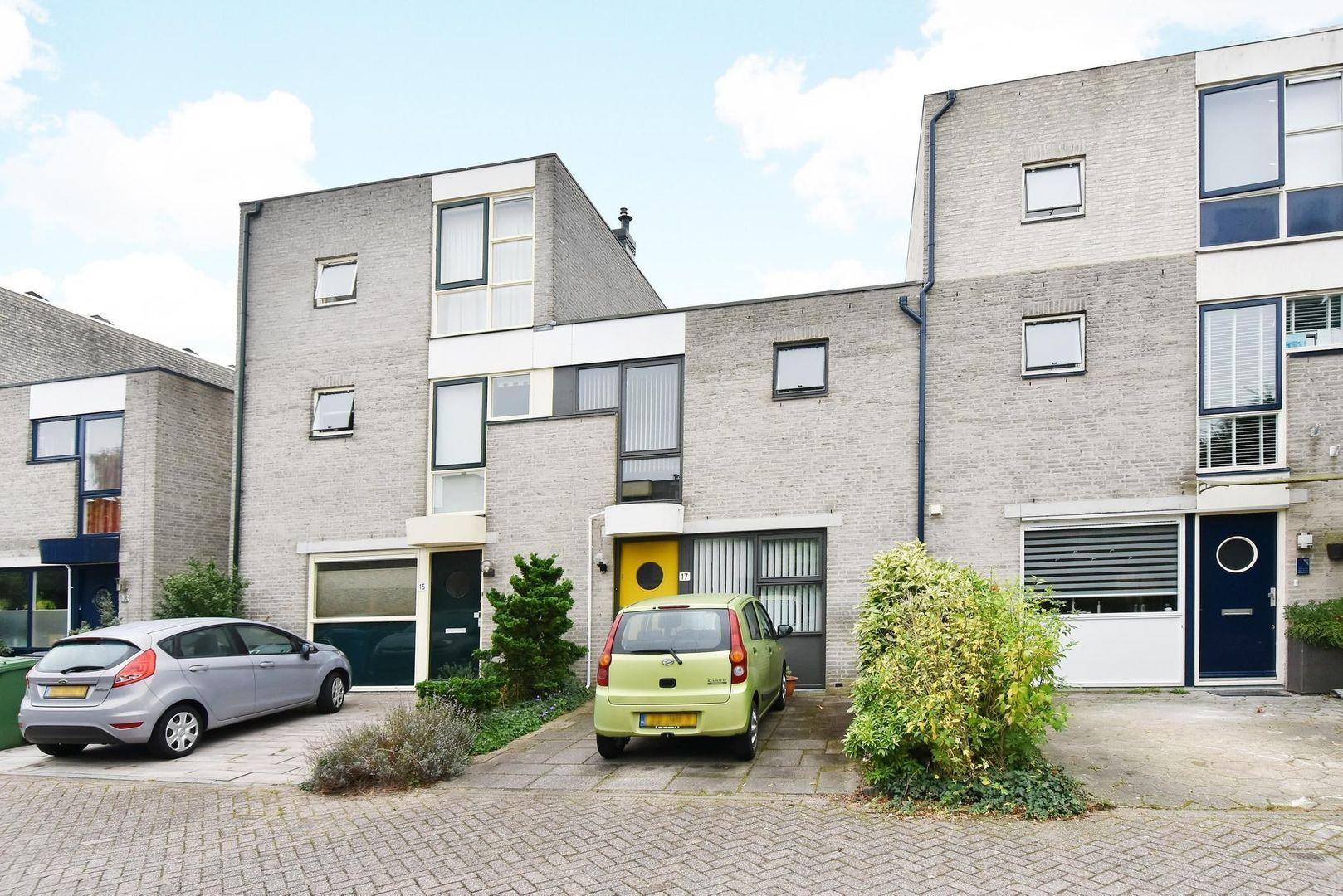 Sowetostraat 17, Delft foto-3