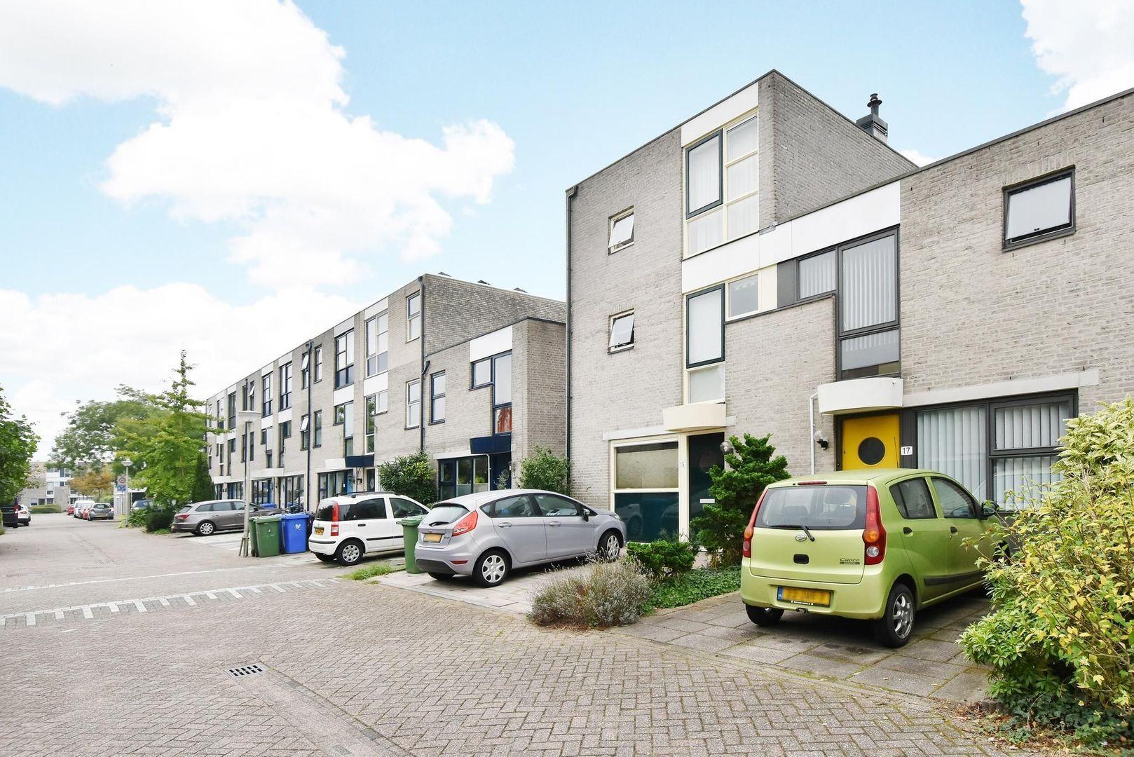 Sowetostraat 17, Delft foto-2