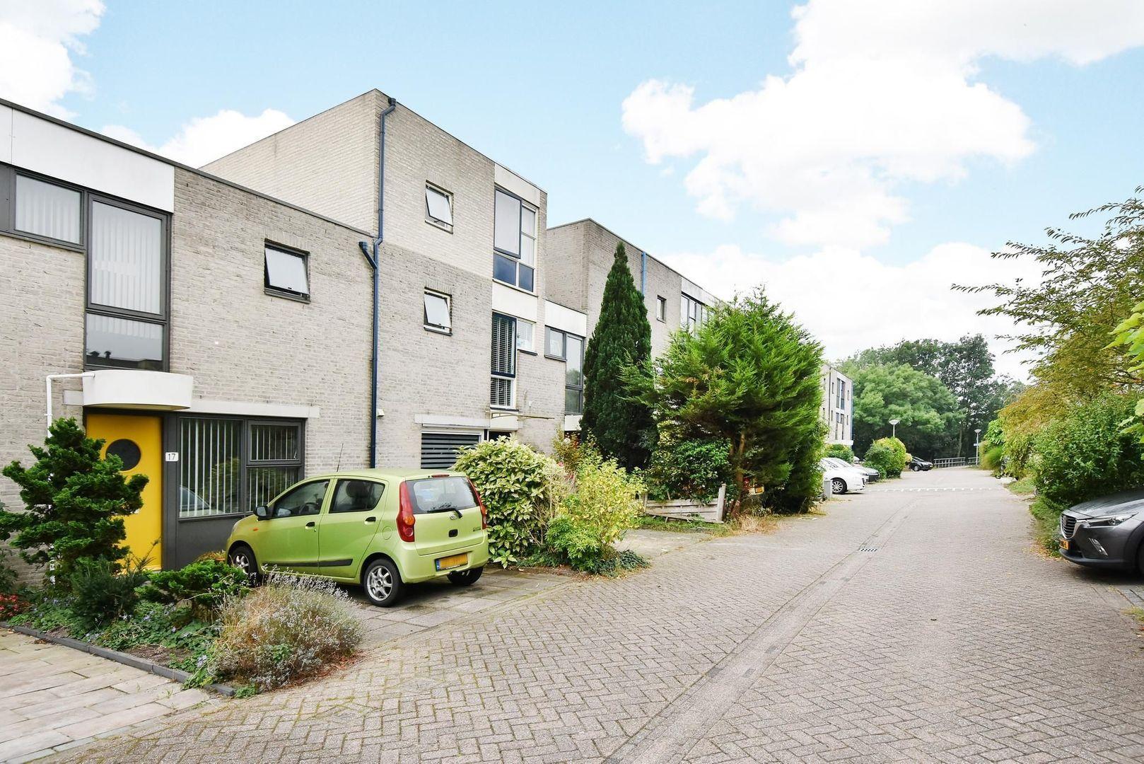 Sowetostraat 17, Delft foto-0