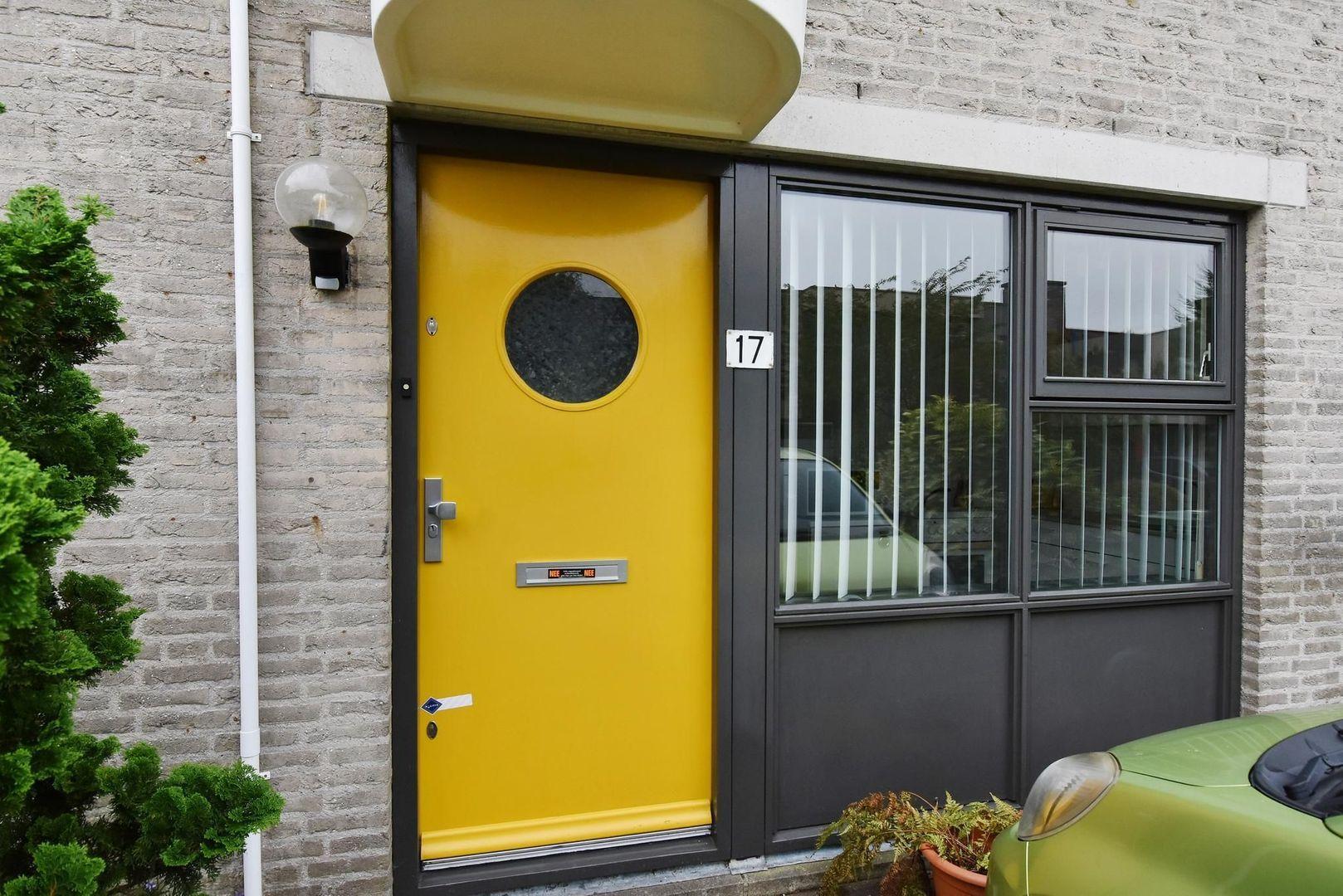 Sowetostraat 17, Delft foto-4