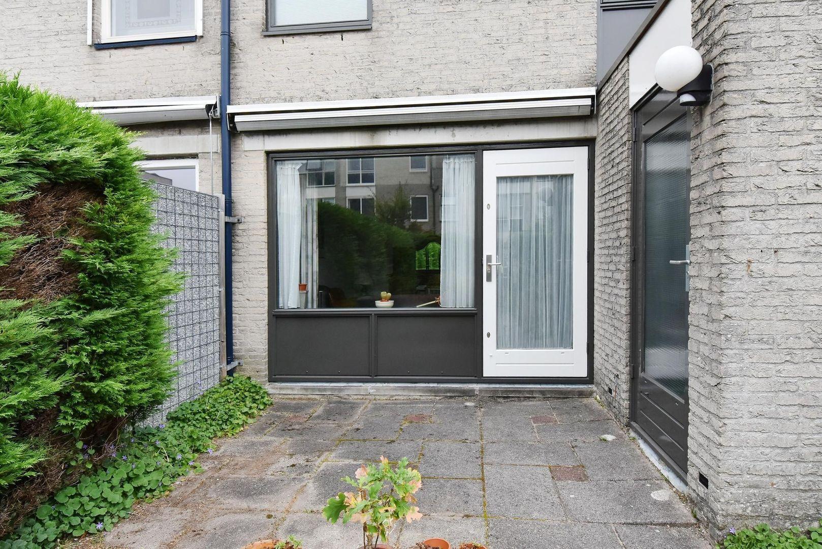 Sowetostraat 17, Delft foto-11