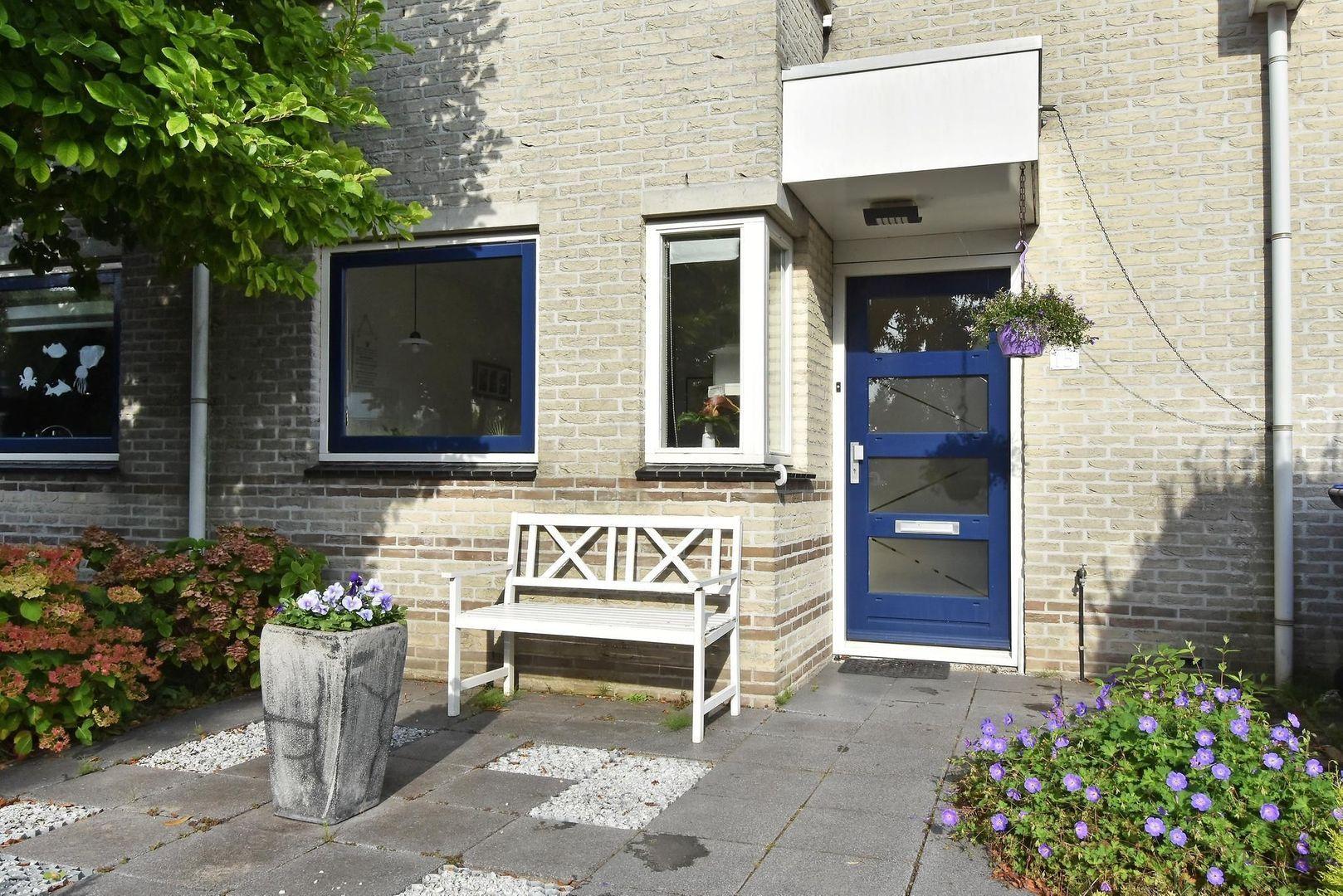 Boomkwekerij 15, Den Hoorn foto-1