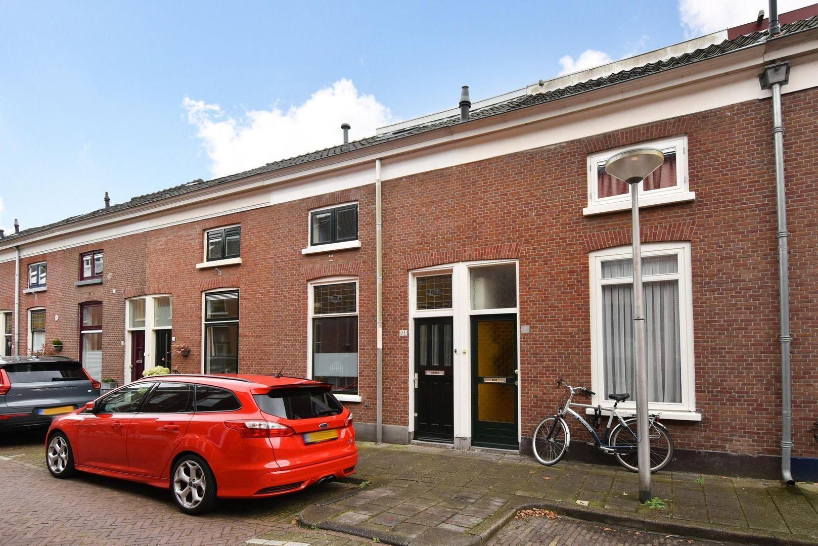 Koepoortstraat 21, Delft foto-0