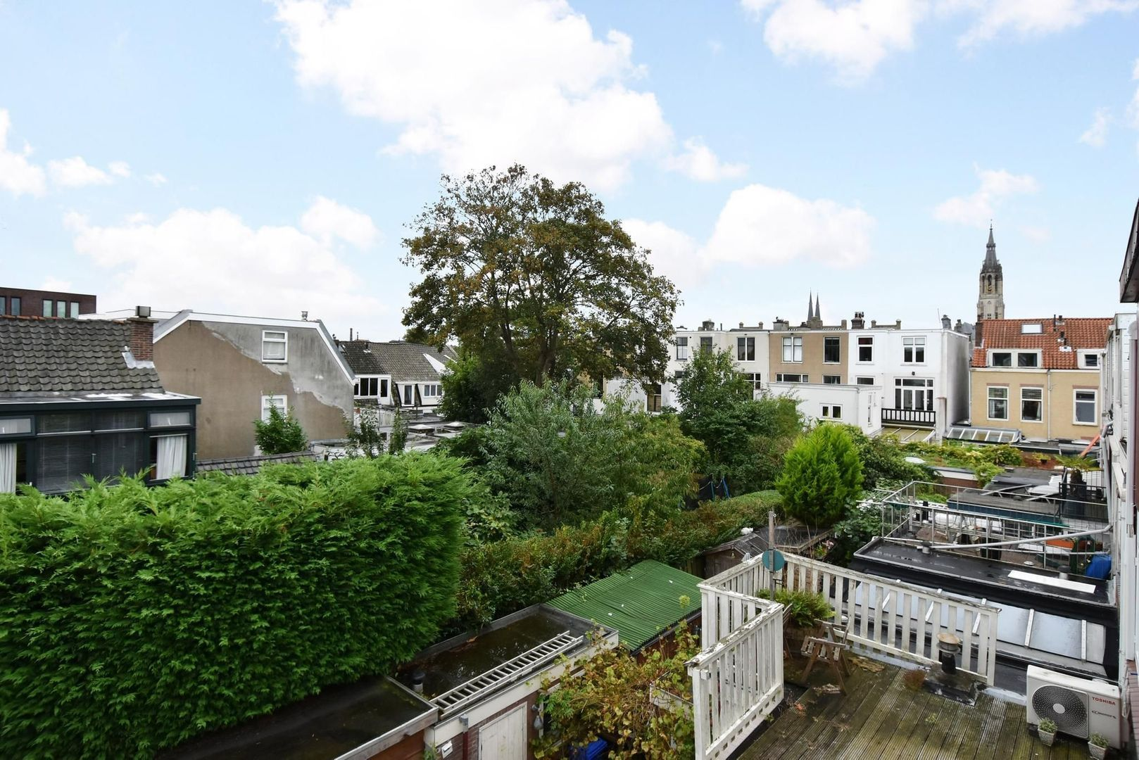 Koepoortstraat 21, Delft foto-23