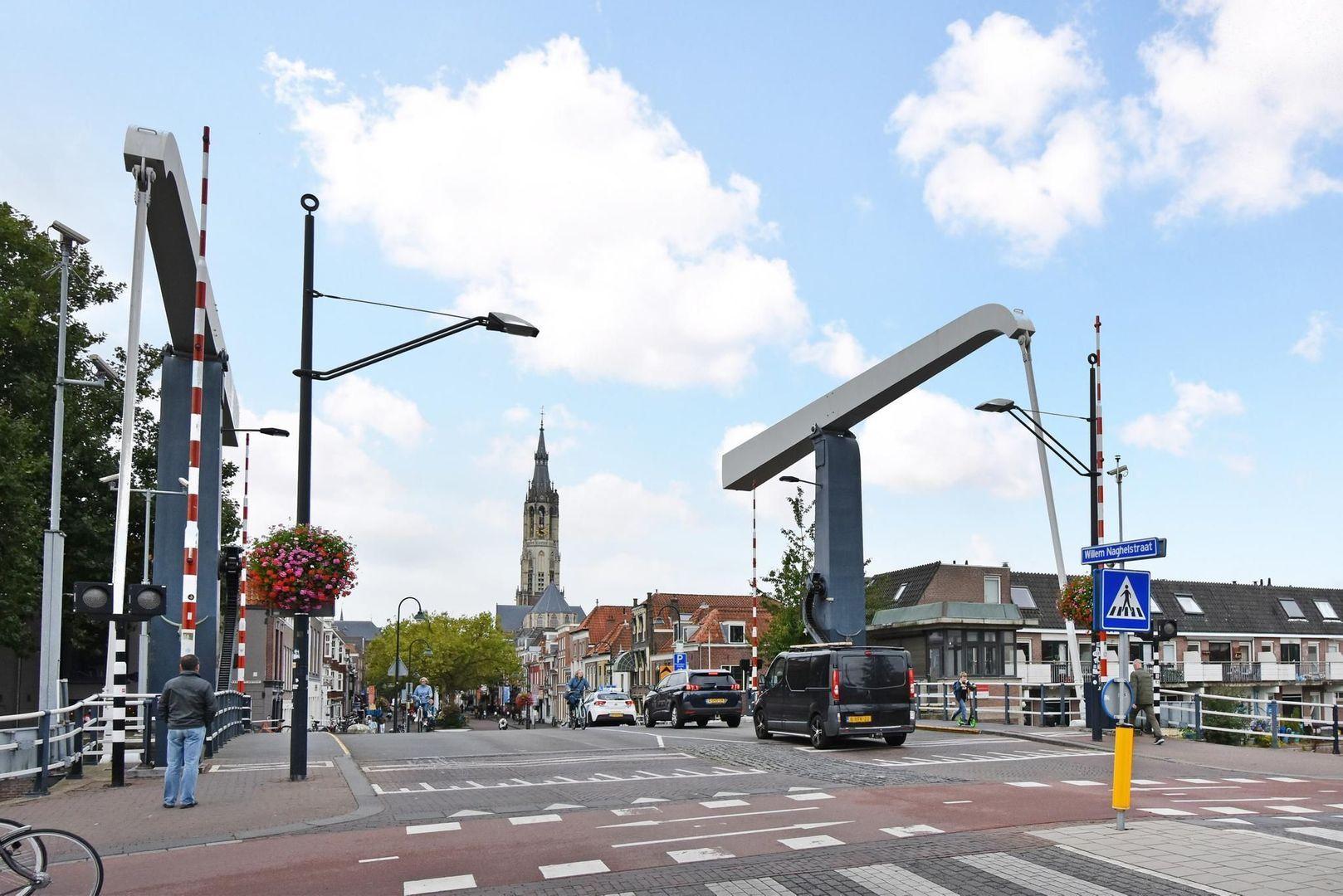 Koepoortstraat 21, Delft foto-25