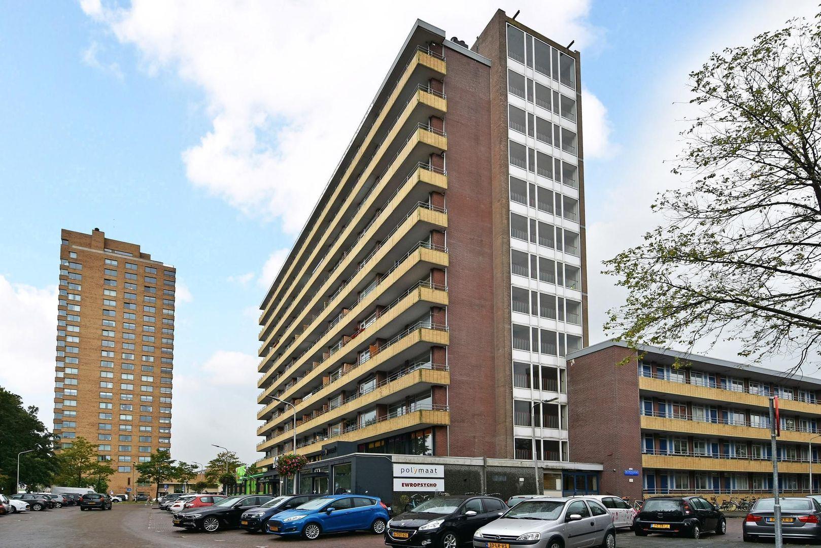 Van Adrichemstraat 167, Delft foto-21