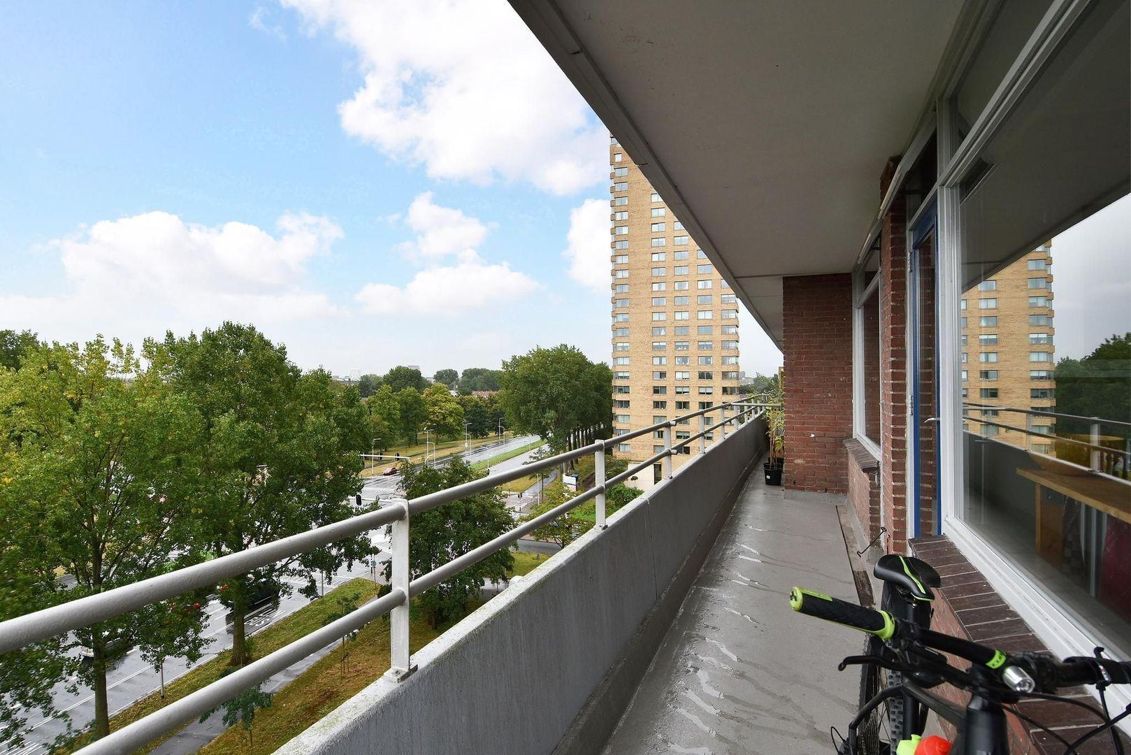 Van Adrichemstraat 167, Delft foto-13