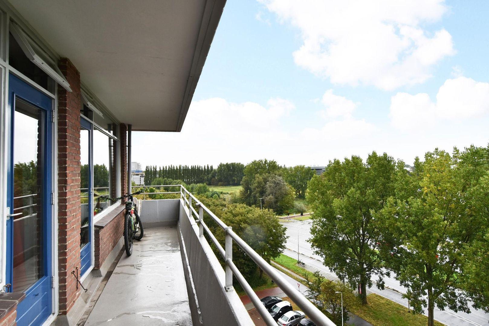 Van Adrichemstraat 167, Delft foto-15